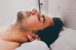 Does Dry Air Cause Snoring