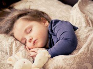 Snoring Immediately After Falling Asleep