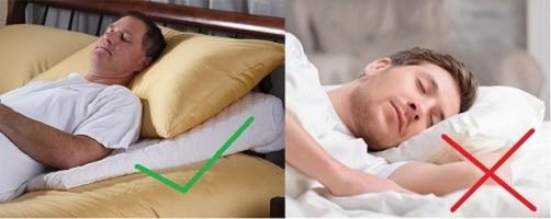 Does Sleeping Elevated Help Snoring