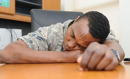 Can Snoring Cause Bleeding