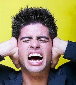 can snoring cause tinnitus