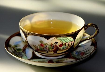 tea for snoring