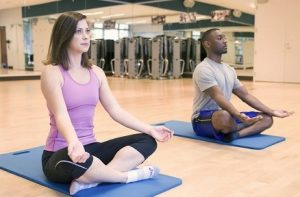 How To Stop Snoring By Yoga