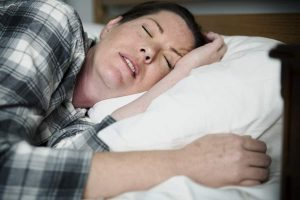 closed mouth snoring solutions